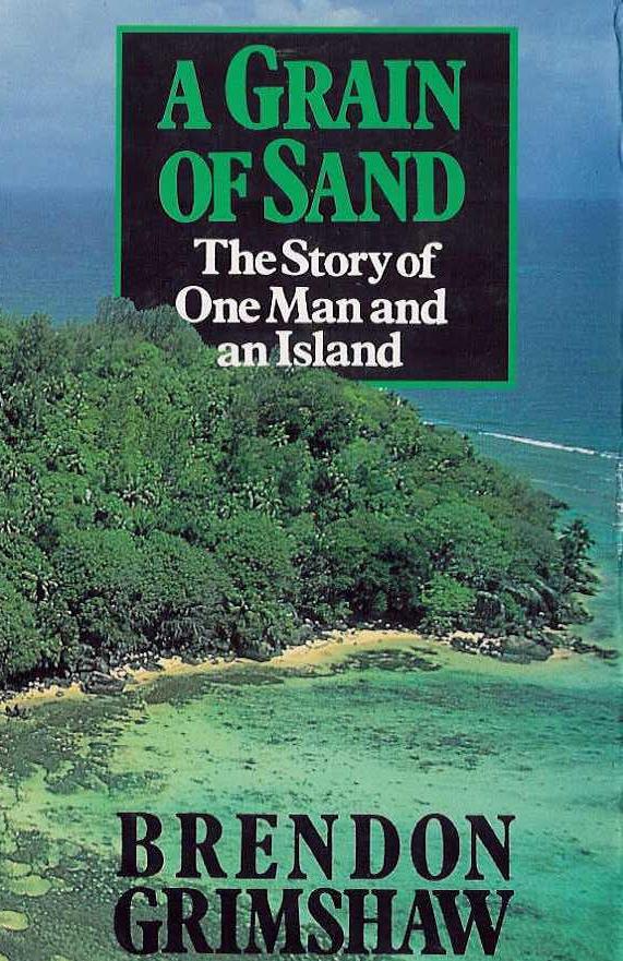 Moyenne Island
