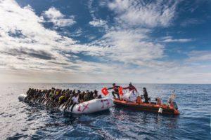 L'appel de 70 marins solidaires…